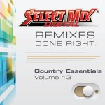Select Mix Country Essentials Vol. 12 & 13