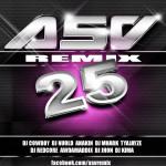 ASV REMIX FT. DJ COWBOY, DJ JHON, DJ NOULD, DJ KIMA, DJ MHARK, ANAKIN [07.17.13]