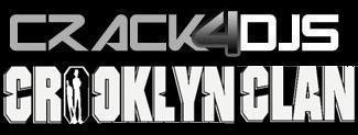 CROOKLYN CLAN | CRACK4DJS 01.26.15