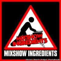 MIXSHOW INGREDIENTS 102