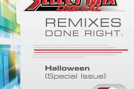 HALLOWEEN DJ PACKS REVISITED