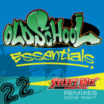 Select Mix Old School Essentials Vol 22