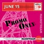 Promo Only Mainstream Radio June '15