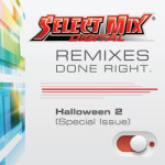 Select Mix Halloween 2 (Special Issue)