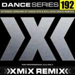 X-MIX Dance Series 192