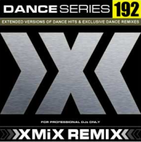 X-MIX Dance Series 192