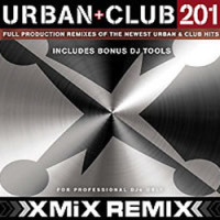 X-Mix Urban 201 (August 2015)