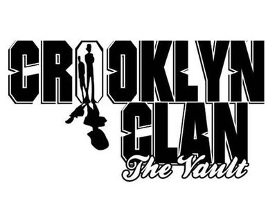 Crooklyn Clan 04.29.16