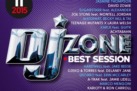 DJ ZONE BEST SESSIONS 11