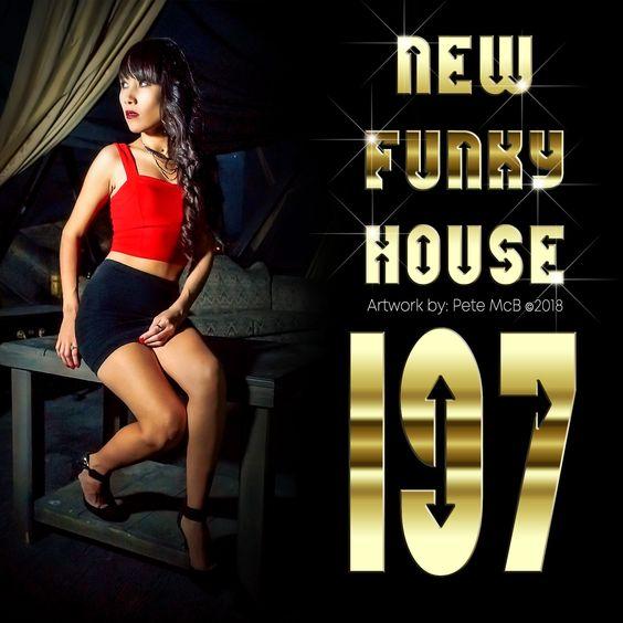 New Funky House 197 (Dec 2018) - ZeroMagnitude™