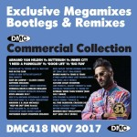 DMC Commercial Collection 418 (November 2017)
