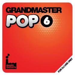 Mastermix Grandmaster Pop 6 - ZeroMagnitude™