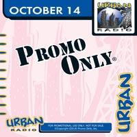 PROMO ONLY URBAN RADIO OCTOBER 2014