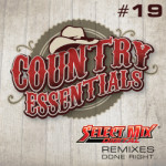 SELECT MIX COUNTRY ESSENTIALS VOL 19