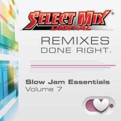 Select Mix Slow Jam Essentials Vol. 07 (2014)