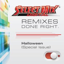 selectmix halloween 2013